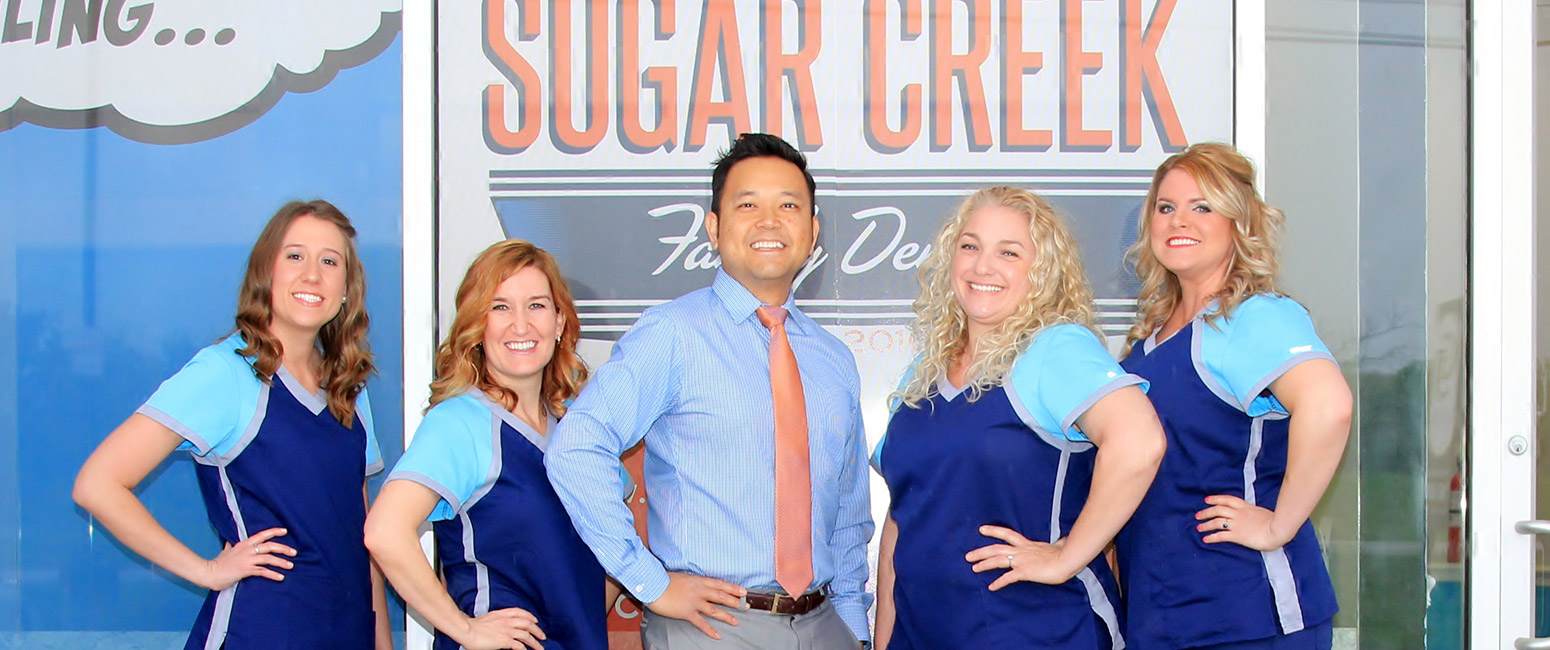 Sugar Creek Family Dental Fenton, MO