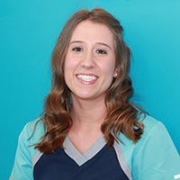 Ashley - Expanded Functions Dental Assistant