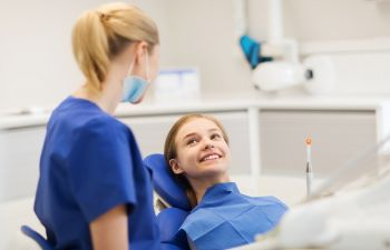 Fenton MO Dentist for Children