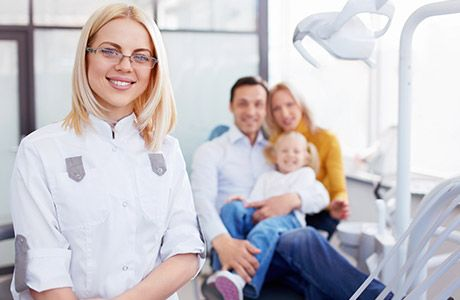 Fenton MO Pediatric Dentist